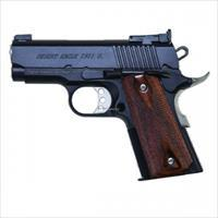 MAGNUM RESEARCH 1911 UC DESERT EAGLE 9MM 3 BLK ALUM FRAME AS