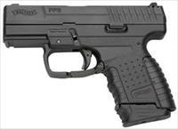 WALTHER PPS 40SW BLK MA LEGA