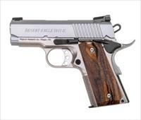Magnum Research Desert Eagle 1911 Stainless .45 ACP 3-inch 6Rds