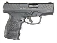 WALTHER PPS M2 9MM NS LE EDITION 3 MAGS