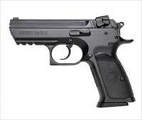 MAGNUM RESEARCH BABY DEIII 9MM 3.85 SEMI-COMP STEEL 2 10RD