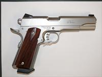 ED BROWN 1911 EXECUTIVE ELITE, NIGHT SIGHTS