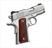 Kimber 1911 Ultra Carry Stainless II 9mm Pistol