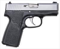 Kahr Arms CT380 Stainless / Black .380 ACP 3-inch 7Rd