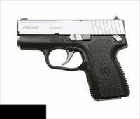 Kahr Arms   PM40 .40S&W NS EXTERN SAFETY LOADED INDICATOR