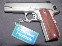 Ed Brown Executive Carry SS/SS .45ACP