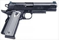 R1 1911 TACTICAL 5 45ACP 15 RD DOUBLE STACK
