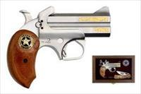 Bond Arms Texas Ranger Derringer Limited Edition 45/410