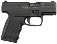 "Walther PPS 40SW 6+1 3.2"" BLACK 2796350 QUICKSAFE SECURITY"