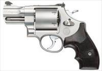 Smith & Wesson 170135 Model 629 Performance Center 44 Mag 2.62