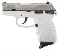 CPX-1 9mm SS/White Safety 10 Rd