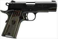 Browning 1911-22 A1Compact 22LR Pistol 10rd