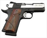 Smith & Wesson TALO 1911 45ACP 3