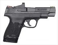 S&W SHIELD M2.0 PC M&P .40SW