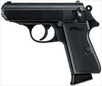 Walther PPK/S 22LR 3.35