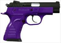 EUROPEAN AMERICAN ARMORY  TANFO WITNESS 9MM PURPLE POLY 13RD