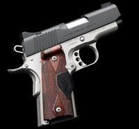 Kimber Ultra Crimson Carry II .45ACP