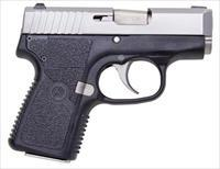 "KAHR CW 380ACP 2.58"" MSTS POLY NS"