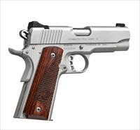 Kimber 1911 Stainless Pro Carry II .45 ACP