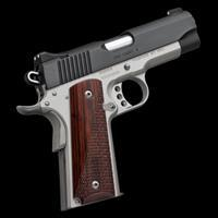 "Kimber Pro Carry II™ ( Two-Tone) 45 ACP 4"" 7rd"