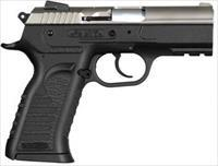 EUROPEAN AMERICAN ARMORY  TANFO WITNESS P CARRY 9MM WONDER 18RD