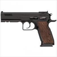 EUROPEAN AMERICAN ARMORY  TANFO WITNESS STOCK 3 45ACP 4.75 10RD