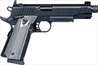 R1 1911 TACTICAL 5.5 TB 45ACP 15 RD DOUBLE STACK