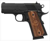 Iver Johnson Thrasher Standard 1911 Matte