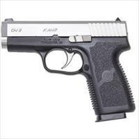 KAHR ARMS CW9 9MM REAR DAY SGT