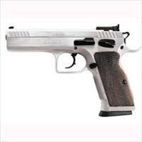 EUROPEAN AMERICAN ARMORY  TANFO WITNESS STOCK II 9MM 17RD
