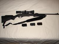 Remington 7600 30.06