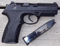 Beretta PX4 Storm .40 S&W, 3.75-inch, two 14-round mags, new condition