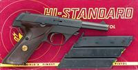 High Standard Sport King, Model 103, box, 4 mags, 4.5-inch, 1880307, 97%