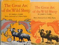 Great Arc of the Wild Sheep, Clark, two copies
