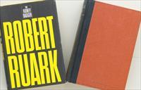 Robert Ruark pair, Something of Value & The Honey Badger