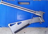 Springfield Armory M6 Scout,stainless steel, .22 Hornet / .410, hard case