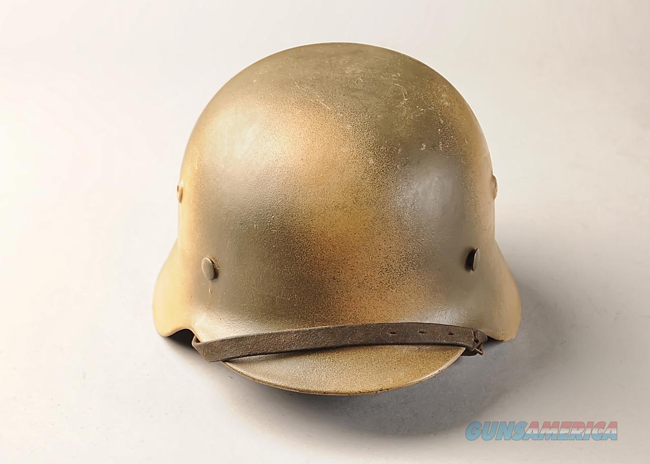 German Army Helmet For Sale