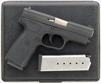 Kahr P45 .45 ACP, 2006, new in box, stainless slide, Black Diamond, two magazines