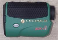 Leupold GX-1 Golf Rangefinder Caddy Pack, new
