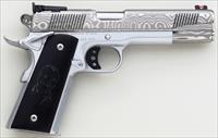 Clark Custom 50th Anniversary Millennium Meltdown .45 ACP, serial number 45, one of 50, 2000, new, layaway