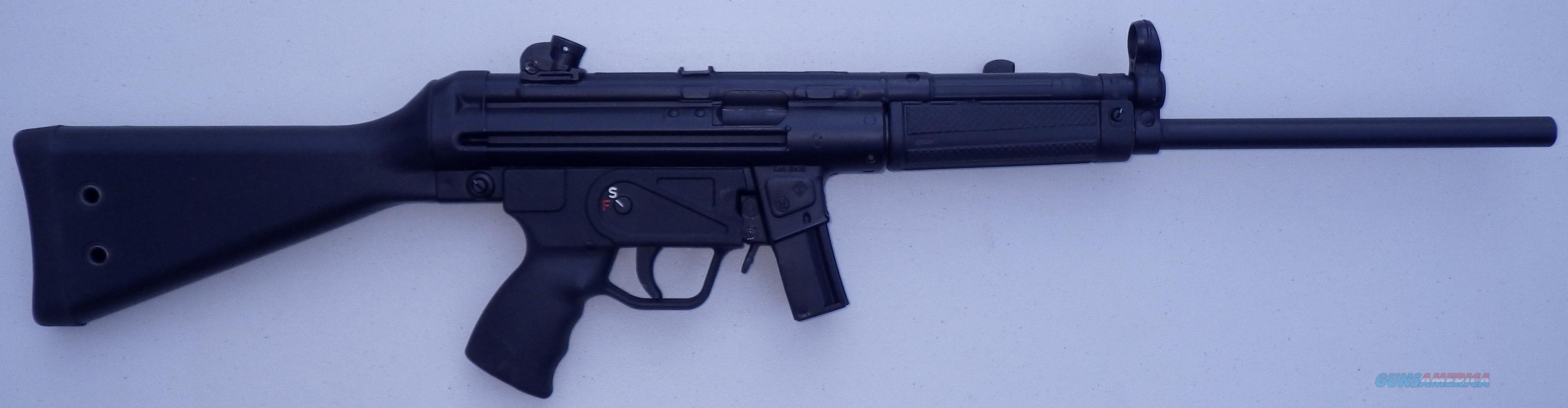 Image result for ATI MKE MP5 at94