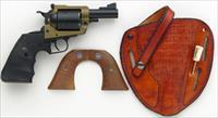 Ruger Super Blackhawk .44 Magnum, 3-inch, custom finish & holster, layaway