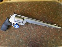 Smith and Wesson(S&W) 500