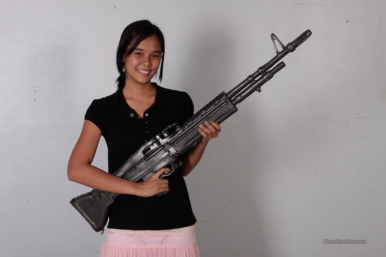 buy m60 machine gun