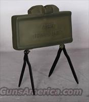 M18A1 Claymore mine  replica