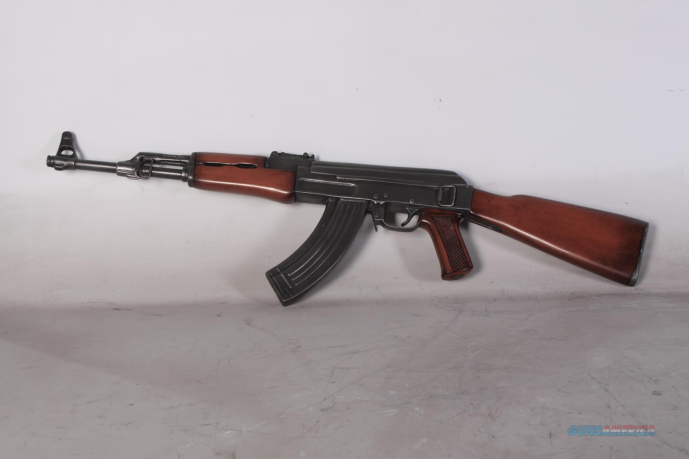 AK47 resin replica