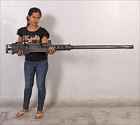 M2 Browning 50 Cal Replica Machine gun