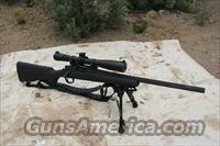 Remington 700 LTR .308 full package
