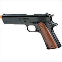 Kimar Model 911 Front Firing Blank Gun Black Finish