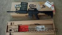 COLT 22LR RIFLE OPS READY